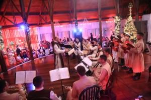 Cantata no Hotel Velho Marinheiro (1)
