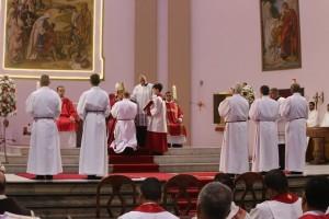 Missa de ordenação diaconal  (13)