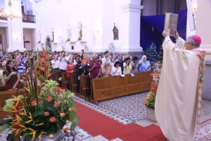 Missa do Galo na Catedral (7)