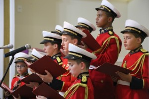 Missa e Cantata em Boa Sorte (1)