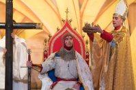 Balduíno IV Rei Leproso