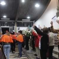 Apostolado do Oratório homenageia Nossa Senhora da Piedade