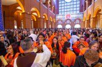 Peregrinação Nacional do Apostolado do Oratório 2018