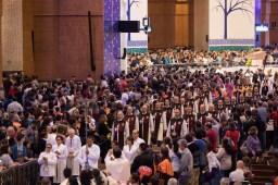 Ad Peregrinação Nacional do Apostolado do Oratório 2018Usum LucioCRA.EP