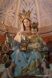 004_Haifa - Convento Stella Maris de los Padres Carmelitas