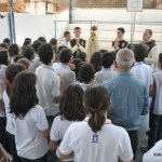 Realização do Projeto Futuro e Vida no Colégio Imaculado Coração de Maria, em Recife