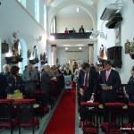 Missa em ação de graças pelos 157 anos do Hospital Português