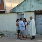 Cooperadores dos Arautos do Evangelho realizam Missão em Peixinhos