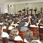 Projeto Futuro e Vida no Instituto Profissional Maria Auxiliadora