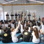 Projeto Futuro e Vida no Colégio Buarque de Gusmão