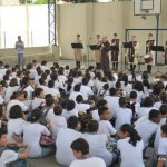 Projeto Futuro e Vida na Escola Governador Barbosa Lima