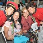 Homenagem às mães na sede dos Arautos do Evangelho em Recife