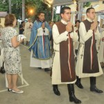 Solenidade de Santa Maria Mãe de Deus nos Arautos do Evangelho