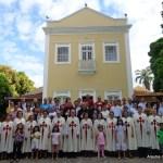 Retiro para famílias - Arautos do Evangelho