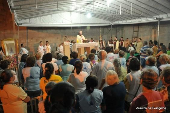 Paróquia de Nossa Senhora Aparecida, Jaboatão dos Guararapes - PE