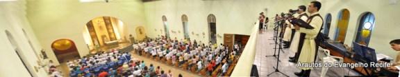 Paróquia São Paulo Apóstolo