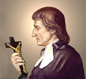 São Luís Grignion de Montfort