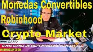 La primera oferta inicial de monedas convertibles (ICCO) PodCast #68