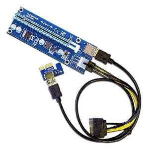 PCI e riser kits