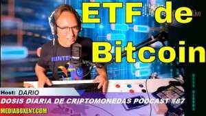 Comienza a revisar el ETF de Bitcoin con respaldo físico