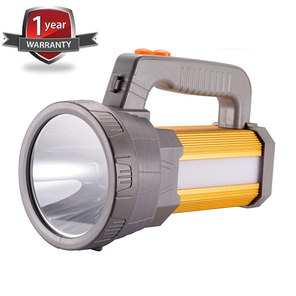 Super Bright 45W Rechargeable Handheld LED