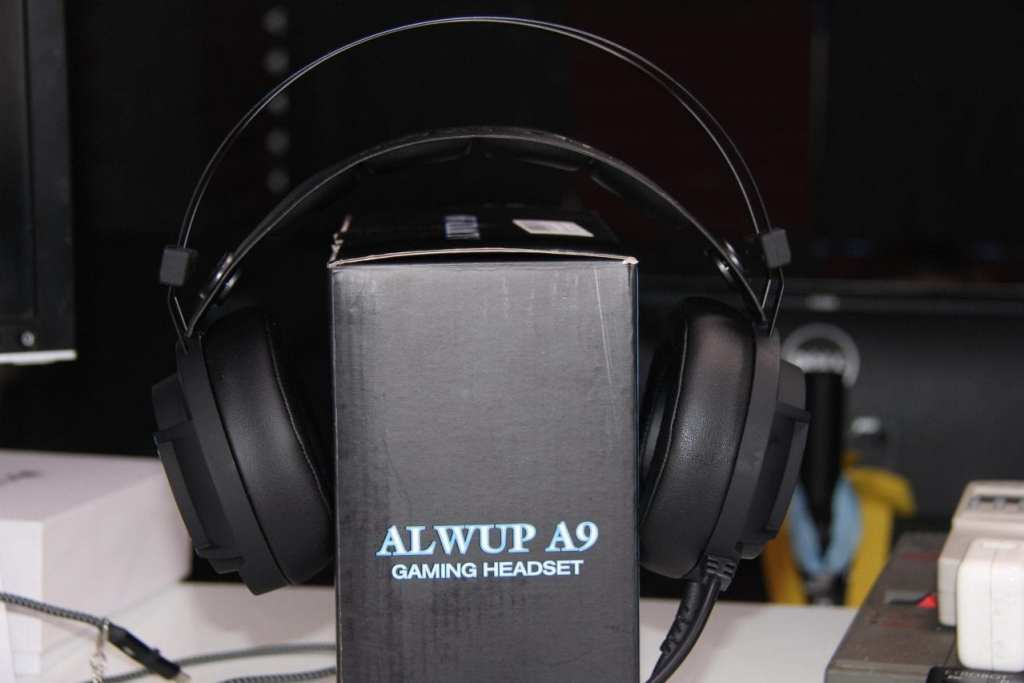 ALWUP A9 Headset