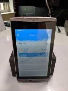 ELLIPAL Update 2.0 Hardware Wallet to Latest Version