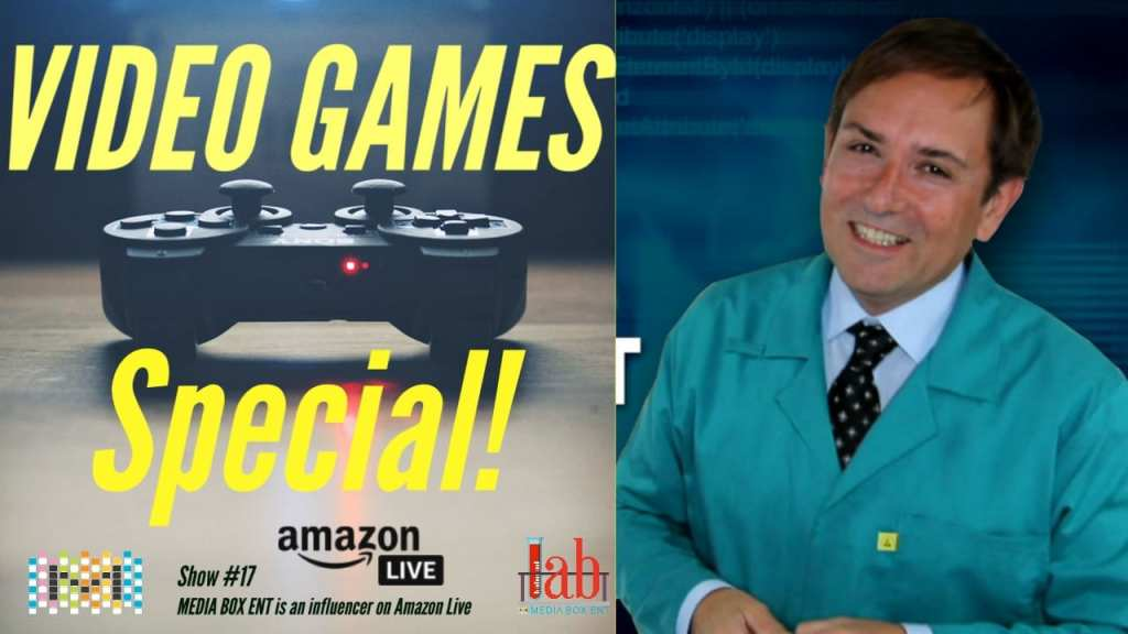 Video Games Special