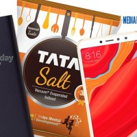Tata Salt, Remi Y2 Gold, Mi 10K Powerbank biggest non-Amazon items in India on Prime Day 2018
