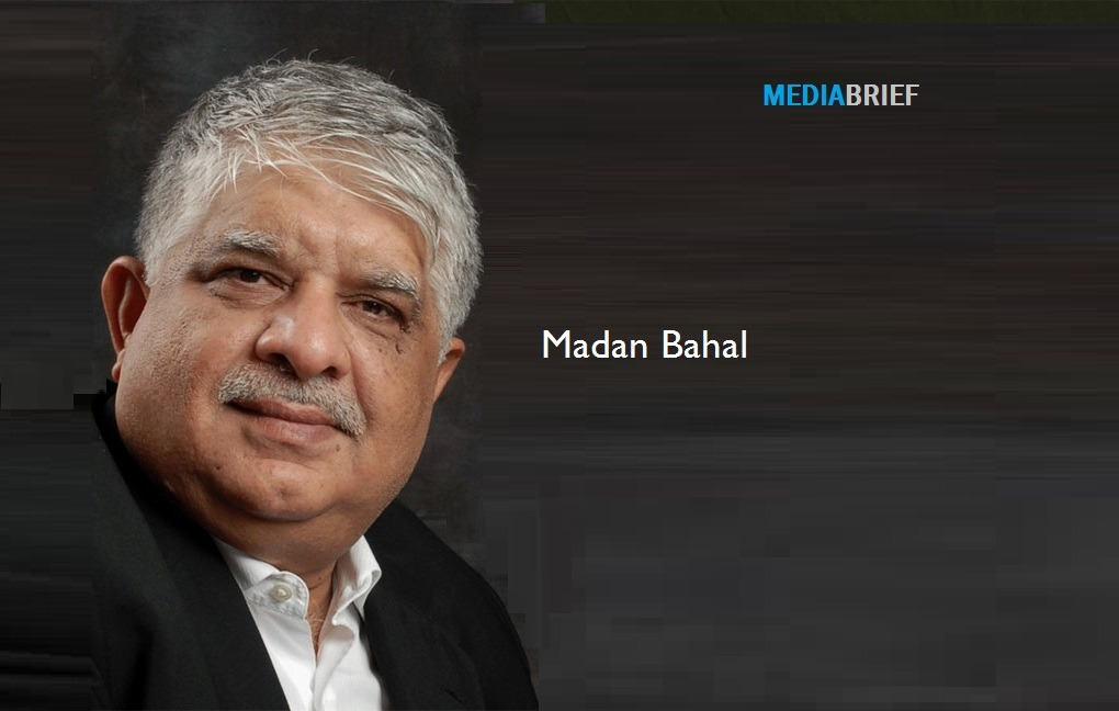 LEADERSPEAK | Madan Bahal on reinventing public relations