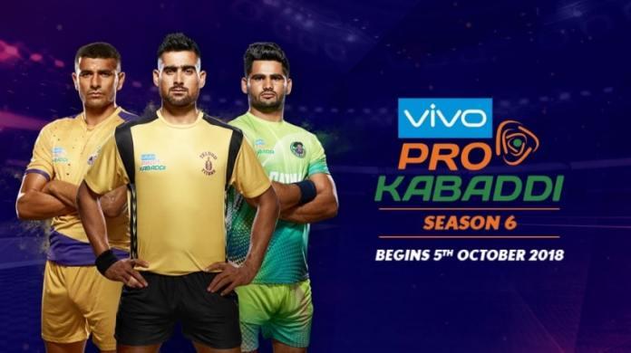 image-vivo-pro-kabaddi-league-season-6-starts-oct-06-mediabrief