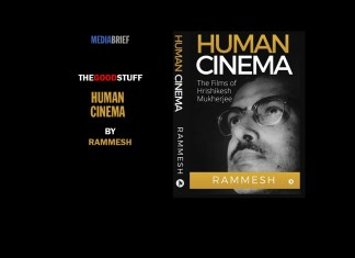 FEATURED-image-the-good-stuff-Human-Cinema-book-cover-by-Rammesh-on-the-films-of-Hrikesh-Mukherjee-mediabriefdotcom-1