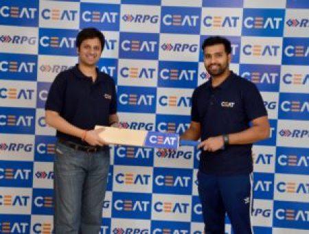 Rohit Sharma and Anant Goenka, MD, CEAT
