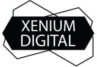Xenium Digital - Logo