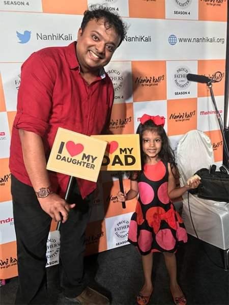 image-Top-FM-Radio-RJ-Hrishi-Kannan-at-proud-fathers-for-daughters-Nani-Kali-Mediabrief-3