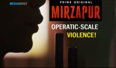 Amazon Prime Original Mirzapur promises 'violence at an operatic scale', launches 16 Nov 1