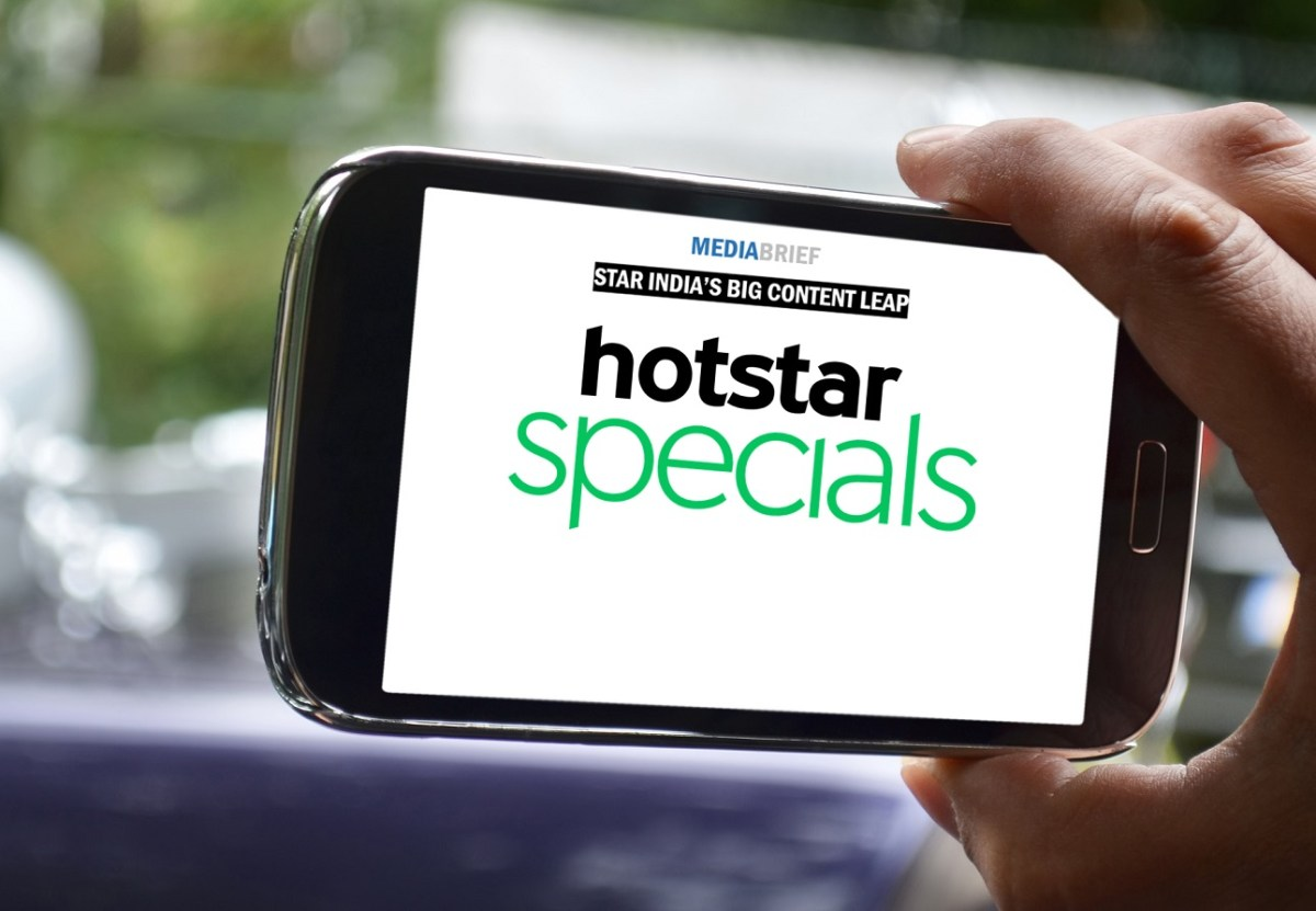 Star India's big content leap with Hotstar Specials for India's #1 OTT platform