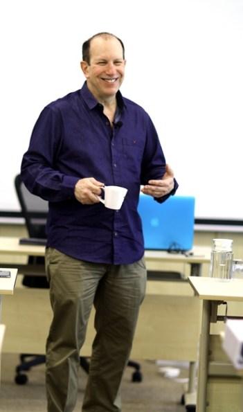 David Freeman-star-writers-program-2019-best-program-for-TV-writers