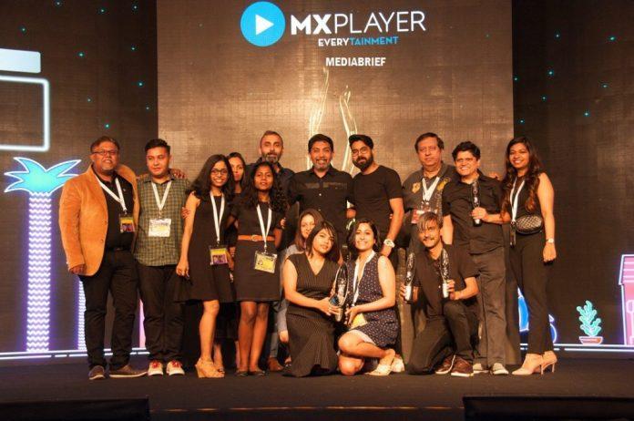 COG Digital + Design, Sony Pictures Networks, Dentsu Webchutney win on Day 2 at GoaFest 2019 2