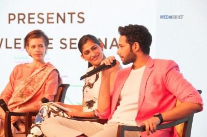 image - Kalki Koechin - Kubbra Sait - Siddhant Chaturvedi -Day 2-Goafest 2019-Mediabrief-1