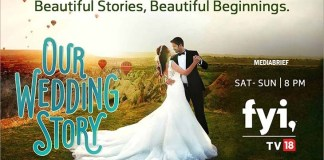 image-Our-Wedding-Story-on-FYI-TV18-MediaBrief