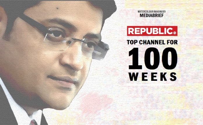 image-RepulicTV-is-top-English-News Channel-100 weeks-running-MediaBrief