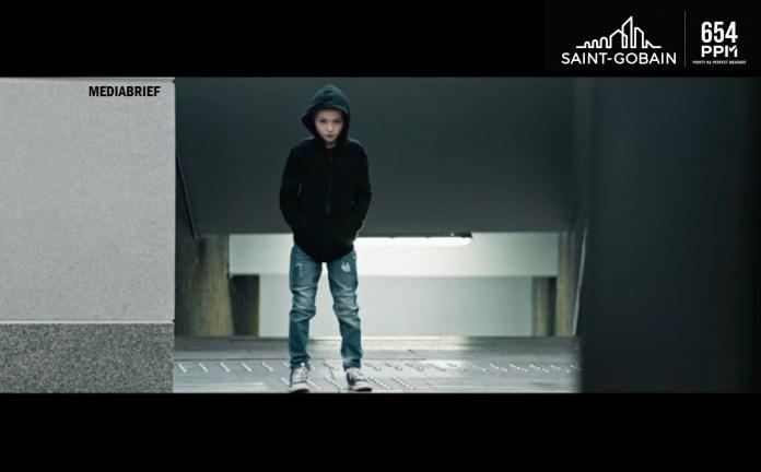 image Saint-Gobain New Ad Campaign MediaBrief