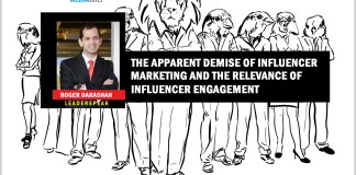 image-roger darashah piece on influencer marketing and influencer engagement - mediabrief10