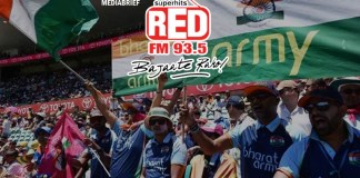 Image-RED FM to serve up passion support of Cricket with the Bharat Army - Cricket World Cup 2019 -mediabrief