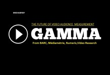 image-BARC, Médiamétrie, Numeris,Video Research form GAMMA for Video Audience Measurement - MediaBrief