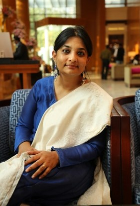 image-Archana Anand-Global-Business-Head-ZEE5-inks deal with Robi and Airtel
