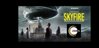 image-ZEE5-to-premiere-sci-fi-thriller-Skyfire - on- 22nd May-MediaBrief