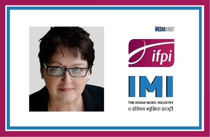 image-IFPI CEO lauds record labels for supporting artists-Mediabrief
