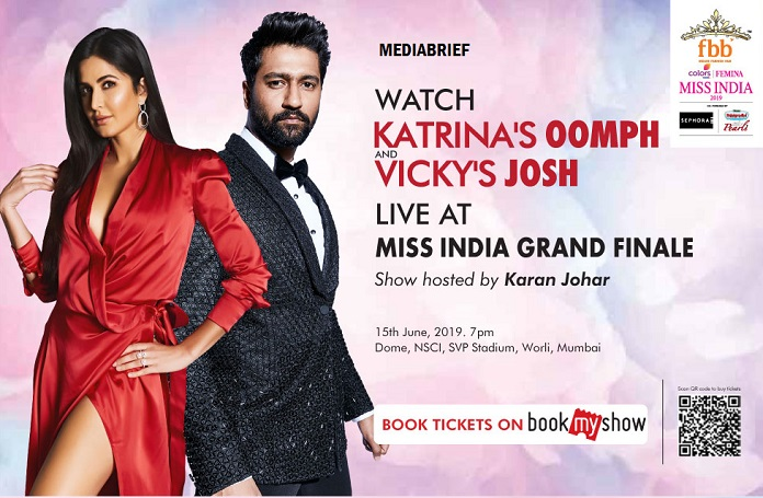 image-Times-Prime-offer-on-Femina-Miss-India-Tickets-for-its-members-MediaBrief
